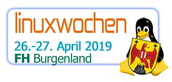 FH Burgenland Linuxwochen 2019
